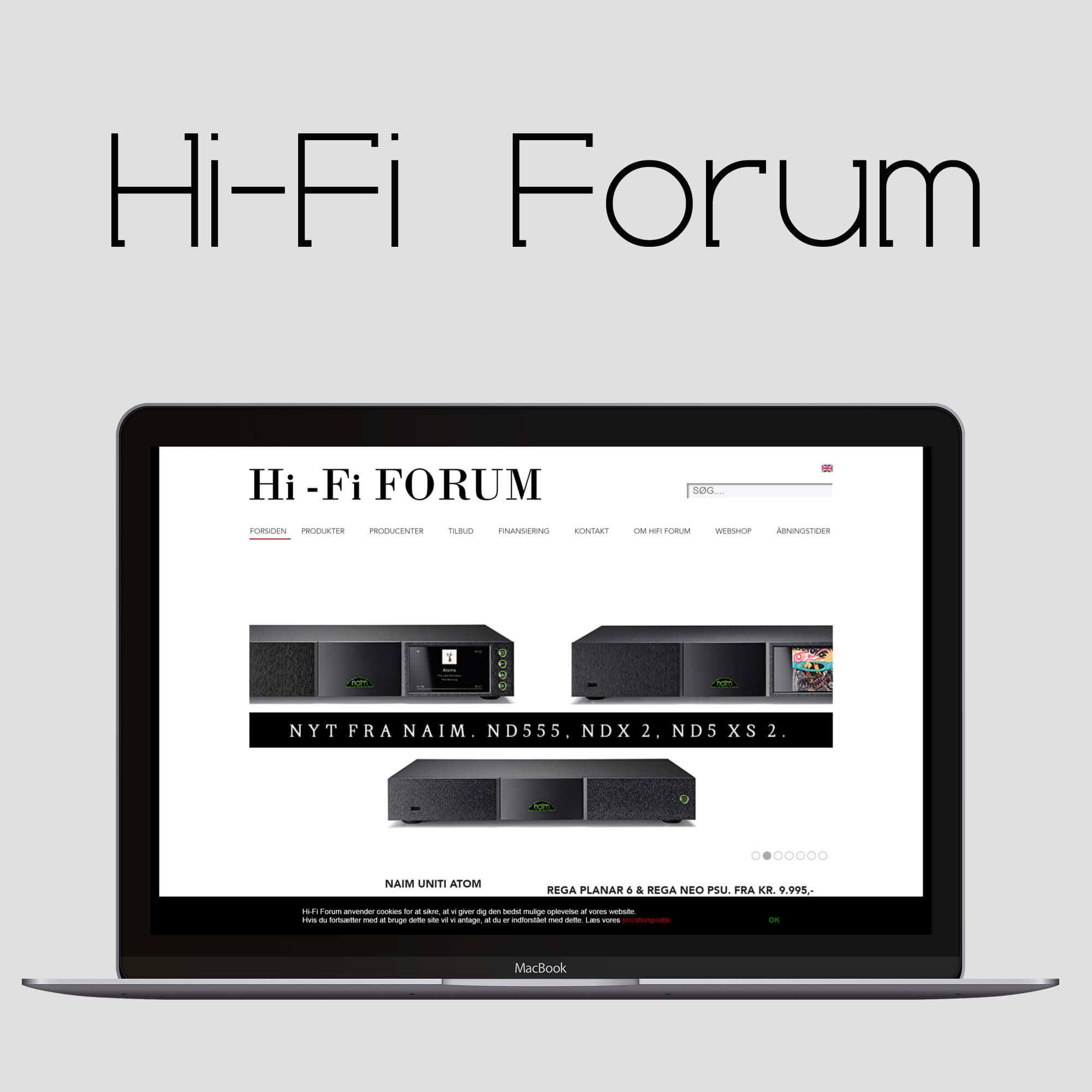 hififorum