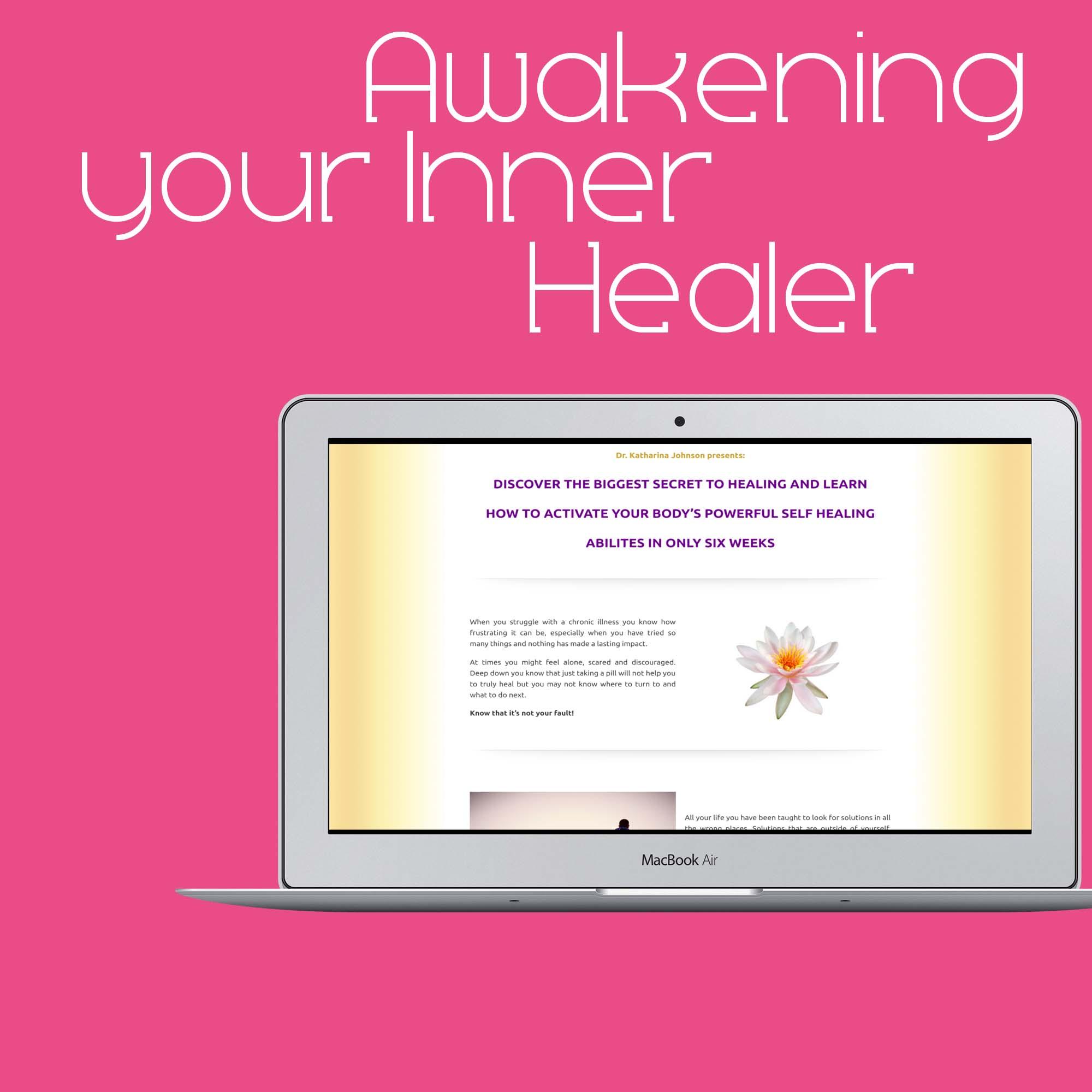 www.awakeningyourinnerhealer
