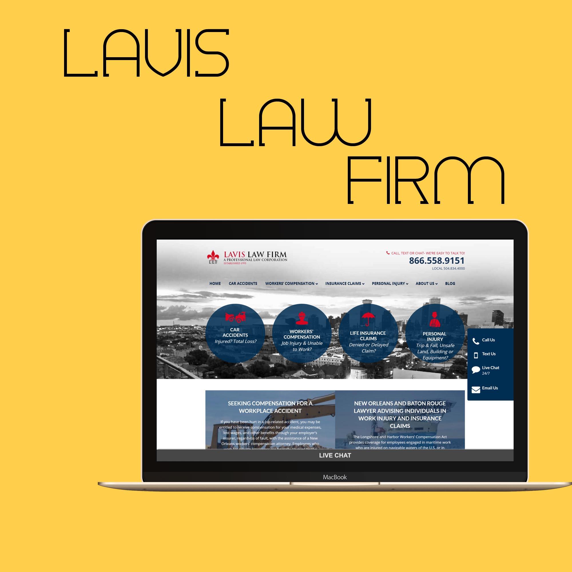 www.lavislaw